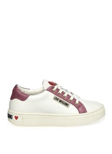 Love Moschino Love Moschino Sneaker Renkli